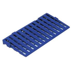 岐阜プラスチック セパレート スノコ スロープ 600×300 1191800