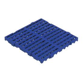 岐阜プラスチック セパレート スノコ ベース 600×600 1191700