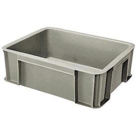 積水化学工業 セキスイ ボックスコンテナー T-14 グレー 8700700