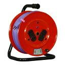 日動工業 100V屋内型ドラム 30m NR-304D-S