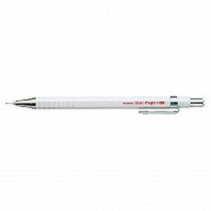ゼブラ カラーフライト0.3 ホワイト MAS53-W