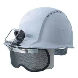 東洋物産工業 帽子取り付け用メッシュメガネ NO.1410