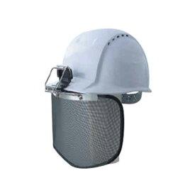 東洋物産工業 帽子取り付用メッシュシールド NO.1420