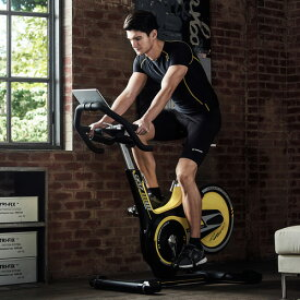 【送料無料】【メーカー直送】フィットネスバイク HORIZON GR7 エアロ 専用アプリfitDisplay対応 減量 筋トレ ダイエット トレーニング ホームジム