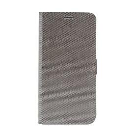【お試し送料無料】Zenus ゼヌス iPhone 6.5/iPhone XS Max Metallic Diary シルバー Z14242i65【smtb-u】