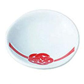 ヤマコー 豆小皿 水引 丸 26830