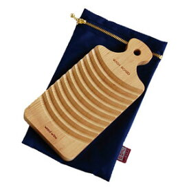ヤマコー 携帯洗濯板 収納袋付 85187