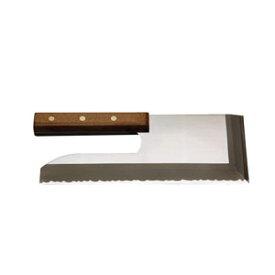 ヤマコー 麺切り包丁 刃渡り約24cm 85433