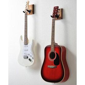 【クーポンで30%値引き】オークス ギターハンガー AYS31G