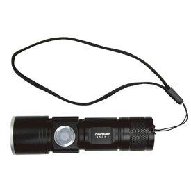 SIGNET シグネット 充電式フォーカスLEDフラッシュライト 96061