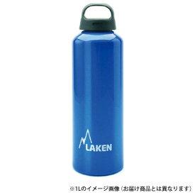ラーケン LAKEN クラシック 0.6L ブルー PL-31A