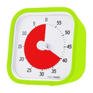 【送料無料】Time Timer Time Timer MOD(R) タイムタイマー モッド Lime Green