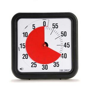 【送料無料】Time Timer Time Timer(R) 12 タイムタイマー 12