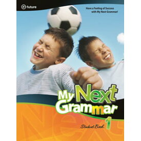 e-future My Next Grammar 1 Student Book