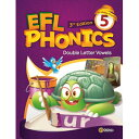 e-future EFL Phonics 3rd Edition: Student Book 5 (with Workbook and CDs)