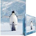 Eurographics 1000ピース ジグソーパズル ユーログラフィックス 正規品 Penguin & Chick 6000-1246
