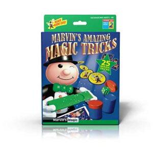 Marvin's Magic マーヴィンズ ジュニアマジック (2) 25トリック集 MME 004.2
