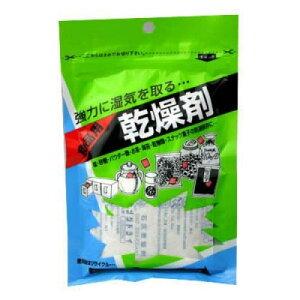 坂本石灰工業所 食品乾燥剤 台紙付き