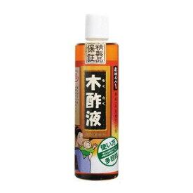 日本漢方研究所 純粋 木酢液 320ML