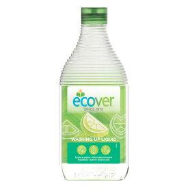 エコベール 食器用洗剤 レモン 450mL