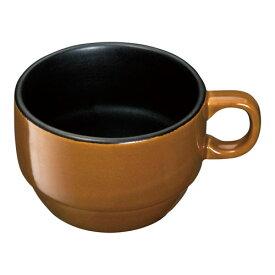 イシガキ チョコット耐熱マグカップ ブラウン RTI7403