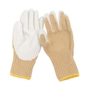 テクノーラ ゴム引き安全作業手袋 EGG-103N 8143510