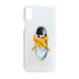 【お試し送料無料】Happymori ハッピーモリ iPhone 5.8/iPhone X New Vivid Bar ランニングシューズ HM10265i8【smtb-u】