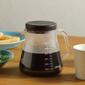 曙産業 コーヒーサーバー ストロン ブラック TW-3727