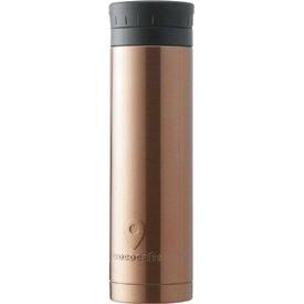 cococafe ココカフェ プレミアム 真空二重マグ 300ml ブロンズ CP-330 水筒 保冷 保温
