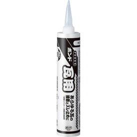 コニシ KONISHI ボンド 瓦用 接着剤 黒 300ml #05507