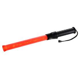オーム電機 赤色LED誘導灯 ショートサイズ SL-W45-3