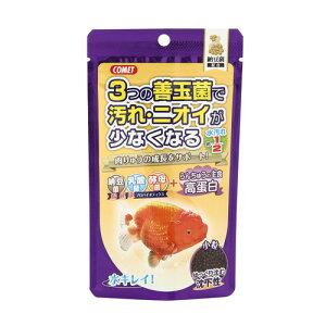 イトスイ コメット らんちゅうの主食 納豆菌 小粒 90g ◇◇