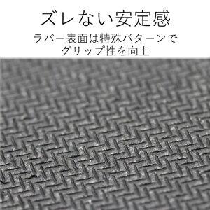エレコムELECOMでか過ぎるマウスパッドデスクマット超大判ブラック600mm×297mmMP-DM01BK