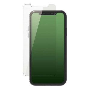 【送料無料】エレコム ELECOM iPhone 11 Pro Max 6.5インチ XS Max 保護 フィルム ガラス 強化 9H 指紋防止 Dragontrail PM-A19DFLGGDT▽▼
