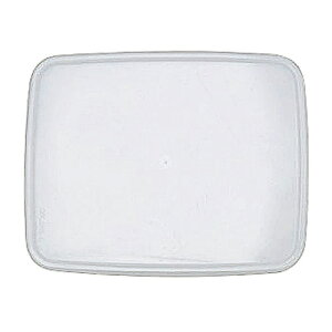 White Series シール蓋 単品 レクタングル深型M用 SFF-M