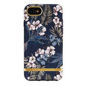 Richmond & Finch リッチモンド&フィンチ 2020 iPhone SE/8/7 FREEDOM ケース フローラル Floral Jungle フローラルジャングル RF18938i9