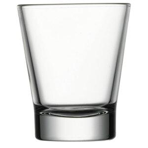 パシャバチェ ボストン ショットグラス 85 6個セット 【Pasabahce バー バル バール ウイスキー ラム テキーラ ジン ウォッカ】