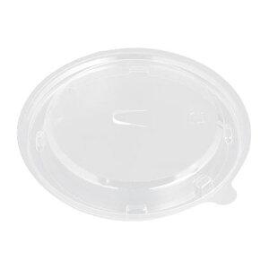リスパック つけ麺 中カップ 50個入 フタ 00334