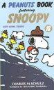 ◆◆A peanuts book featuring Snoopy 18 / チャールズ M.シュルツ/著 谷川俊太郎/訳 / 角川書店