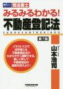 ◆◆みるみるわかる!不動産登記法 司法書士 / 山本浩司/著 / 早稲田経営出版