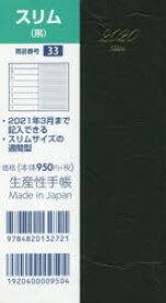 ◆◆33.スリム / 生産性出版