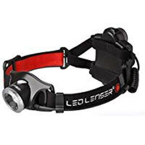 【送料無料】LED LENSER レッドレンザー H7R.2 LEDヘッドライト 7298【smtb-u】