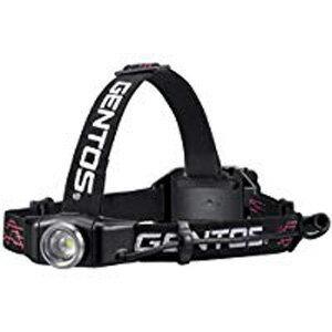 【送料無料】ジェントス GENTOS Gシリーズ LEDヘッドライト GH-001RG【smtb-u】