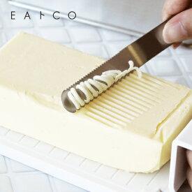 バターナイフ バター EAトCO イイトコ Nulu ヌル 日本製 燕三条 ヨシカワ