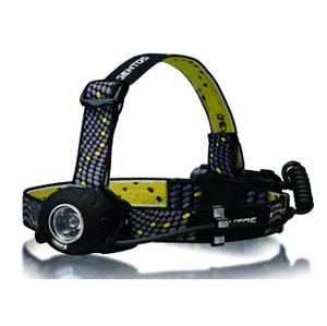 GENTOS HEADWARS ジェントス ヘッドウォーズ LEDヘッドライト HW-000X