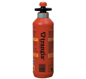 TRANGIA トランギア フューエル (燃料) ボトル 0.5L TR-506005