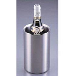 【送料無料】TKG18-10二重ボトルクーラーPBTA5