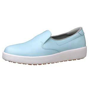 【送料無料】ミドリ安全 ハイグリップ作業靴 H-700N 26.5cm ブルー SKT4348