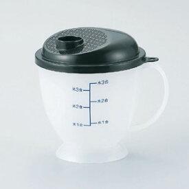 カクセー 水流式米とぎ器 ニューつめたく米