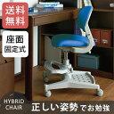 【送料無料】【6月上旬以降入荷予定】コイズミファニテック ハイブリッドチェア HYBRID CHAIR パッションブルー CDC-105PB【smtb-u】